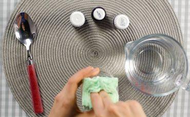 Makyaj Temizleme Önerisi