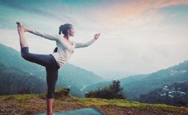 Yoga Yapmanın Faydaları Nelerdir?