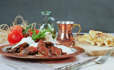 Bursa Kebabı Tarifi
