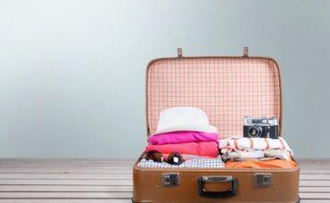 Seyahat Bakım Çantasında Neler Olmalı?
