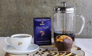 French Press ile Privat Filtre Kahve Nasıl Yapılır?