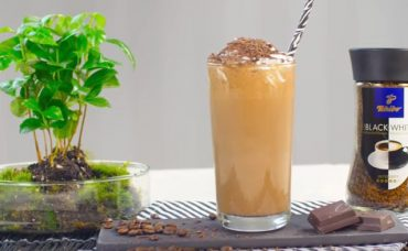 Kahveli Milkshake Nasıl Yapılır ?