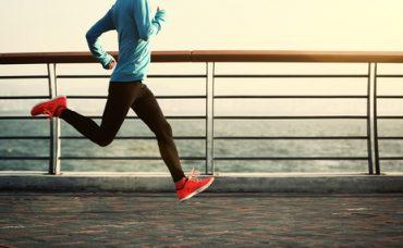 Koşmak Hızlı Yağ Yakımına Yardımcı Olabilir mi?