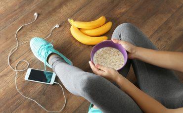 Spor Eğitmenlerinin Beslenme Programı Yazması Doğru Mudur?