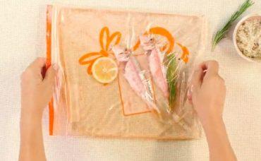 Barbun Balığı Dondurucuda Nasıl Saklanır?