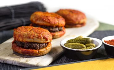 Ev Yapımı Islak Hamburger Tarifi