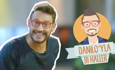 Danilo Zanna ile Danilo'yla Bi'Haller: Sinan Çalışkanoğlu