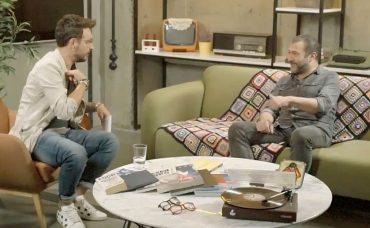 Danilo'yla Bi Haller: Bay J ile Bol Eğlenceli Sohbet & Evet – Hayır Oyunu