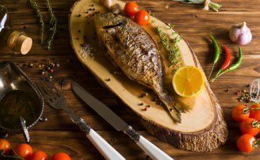 Hangi Mevsimde Hangi Balıklar Tüketilmelidir?