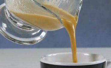 Kurşun Geçirmez Kahve Tarifi
