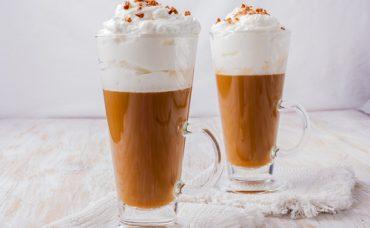 Ice Karamel Latte Tarifi