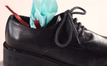 Ayakkabılardaki Kötü Kokular Nasıl Giderilir?