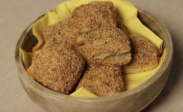 Minik Milföy Böreği Tarifi