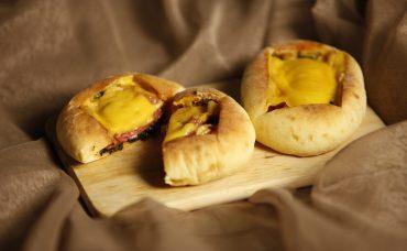 Hamburger Böreği Tarifi