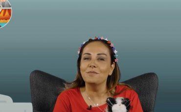 Çiçek Dilligil ile Masal Saati; Çizmeli Kedi Masalı