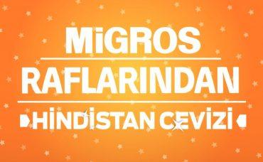 Migros Raflarından Yıldız Ürünler: Hindistan Cevizi