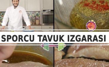 Tavuk Izgara Tarifi