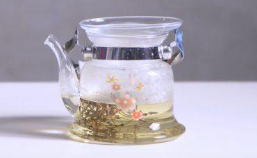 Kiraz Sapı Çayı Tarifi