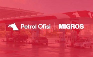 Petrol Ofisi'nin 7/24 Açık Migros'u Var! 3. Bölüm