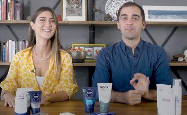 Erkek Kanalı'ndan Jaki ve Kadın Kanalı'ndan Deniz, Kozmetik Ürünlerini Anlatıyor