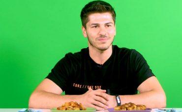 Yemek Savaşları: Ev Yapmı Lazanya VS Restoran Yapımı Lazanya