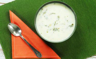 Pazı Çorbası Tarifi