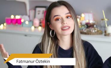 Fatmanur Öztekin Anlatıyor: Kalıcı Makyaj Nasıl Yapılır?