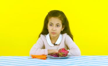 Çocuklar Deniyor: Tropikal Meyveler