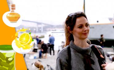 Sokak Röportajı: Turşu