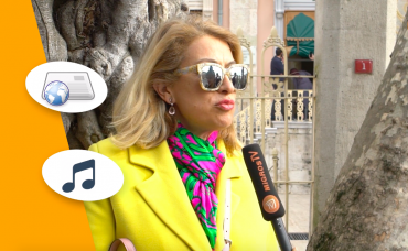 Sokak Röportajı: Haber mi Müzik mi?