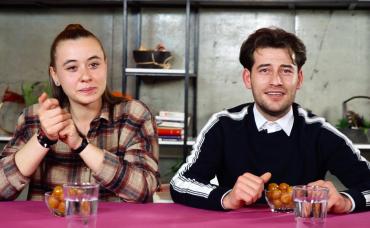 Yemek Düelloları: Lokma