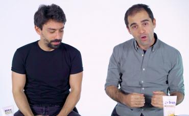 Erkek Kanalı: Yüz Bakımı