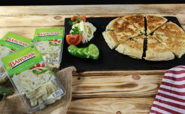 Bahçıvan Çeçil Peynirli Börek