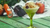 Sütsüz Muhallebi Nasıl Yapılır?