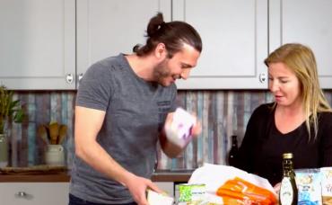 Mutfakta Bir Başına: Bölüm 4