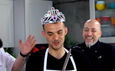 Mutfakta Bir Başına: Bölüm 7