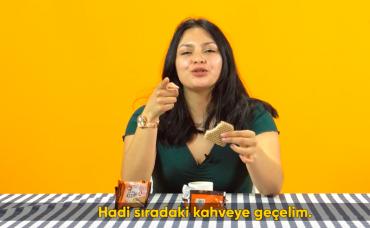 Yabancılar Deniyor: Türk Sokak Yemekleri
