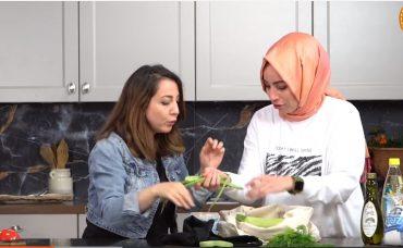 Mutfakta Bir Başına: Bölüm 9