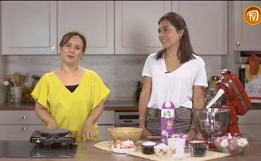 Asude Akınlı: Harf Pasta Nasıl Yapılır Kurabiye Hamurundan Pasta Yapımı