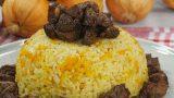 Ramazan 30. Gün 23 Mayıs Günün İftar Menüsü