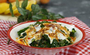 Kara Lahana Salatası