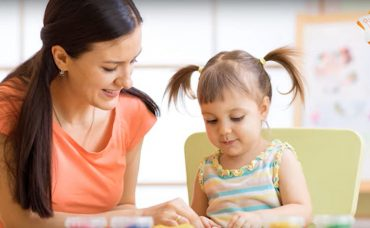 Psikolog Ayşegül Soysal ile Zorlu Günlerde Çocuk Psikolojisi