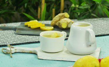 Ayvalı Zencefil Çayı
