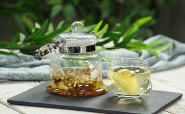 Bağışıklık Güçlendirici Ihlamur Çayı