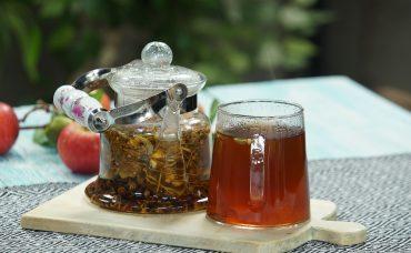 Bağışıklık Güçlendirici Kış Çayı