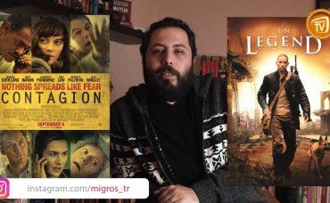 Salgın Mücadelesini Anlatan Film Önerileri