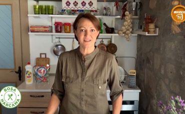 Fairy ile Boşa Harcama Önerileri: Bayat Ekmek Tatlısı