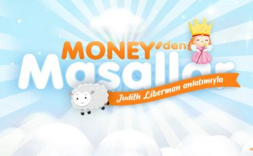 Money'in Katkılarıyla; Judith Liberman'dan Taşçı Masalı