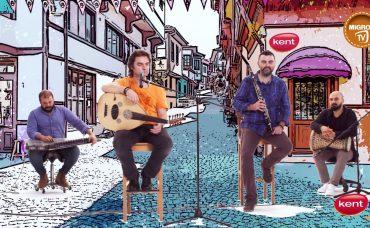 Kent ile Bayrama Özel Müzik Dinletileri: Ercan Yalazan