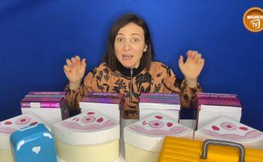 BiDünya Oyuncak TV'den Anneler Günü Slime Challenge